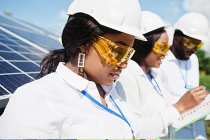 Energy Construction Career Training Program