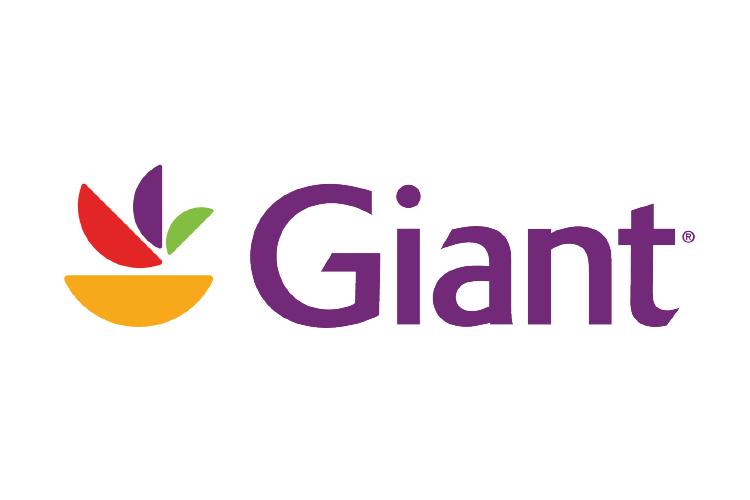 sponsor logo - Giant
